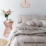 Jogo de bambu da folha de base da fibra natural de 100%