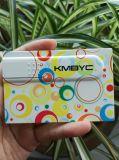 Machine d'impression à rayons UV à encre blanche à encre blanche A3