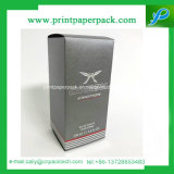 Духи бумаги картона высокого качества изготовленный на заказ упаковывая роскошные коробки подарка