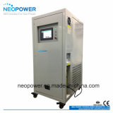 UPS及び発電機テストのためのDC/ACの抵抗か誘導か容量性か反応ダミーロードバンク