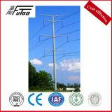 pouvoir Pôle de 1200dan 12m 14m pour la distribution de l'électricité