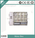 PC -801z Однофазный вольтметр (с основным блоком управления)