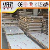 plaque épaisse d'acier inoxydable de 0.5mm ASTM A240 TP304