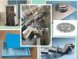 Het Stempelen van het Aluminium Stee van het Metaal van de douane Roestvrij Buigend Snijdend Lassen