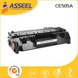 Nuova cartuccia di toner compatibile Ce505A per l'HP LaserJet P2035