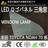 Lamp van het Comité van het LEIDENE de AutoEmbleem van het Autoraam Lichte voor Toyota Voxy Noah