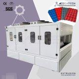 Máquina da extrusão da telha da resina sintética do PVC ASA PMMA