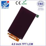 4inch 480*800 R.G.B Interface TFT LCD Comité