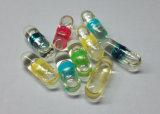 Equipo Líquido Estándar del Lacre de la Venda de la Cápsula del GMP