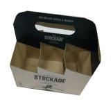싼 판매 주문 인쇄를 가진 종이 상자 맥주 두꺼운 종이 상자