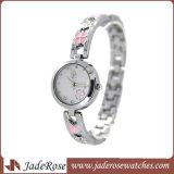 高品質のWristwatch防水水晶女性