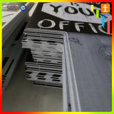 Tarjeta de acrílico de la impresión/tarjeta de Fomaex (TJ-S014)