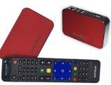 Ott/IPTV коробка сердечника квада Amlogic установленная верхняя
