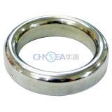 Zinco oval da gaxeta comum do anel (R, RX, BX, IX)