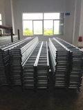 Алюминиевый луч трапа для строительного оборудования ремонтины