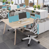 Sistema de estação de trabalho do escritório para a pessoa dois