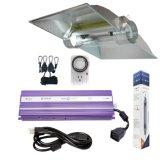 De Grow Lichte Uitrusting 1000W van DE Mercury