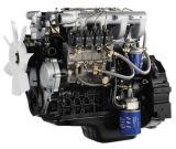 Véhicule de moteur diesel - employer le type de base le lII de l'Europe de passage (LN4D27E3)