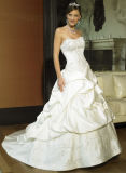 Vestito da cerimonia nuziale (NWD1180)