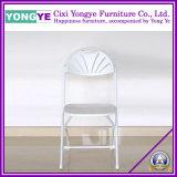 屋外のステンレス鋼の椅子(B-002)