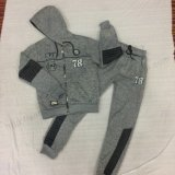 Il panno morbido del ragazzo è adatti ai vestiti con l'unità di elaborazione in vestiti Sq-6310 dei bambini