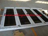 Porte en aluminium - porte de pliage 70