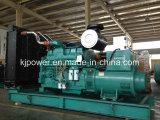 комплект генератора 50Hz 600kVA тепловозный приведенный в действие Чумминс Енгине