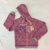 Vestiti del vestito di sport della ragazza dei capretti di inverno nell'usura Sq-6662 dei bambini