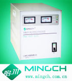 Estabilizador del voltaje ca De la alta precisión la monofásico del TND 5kVA