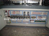 0.2L-5L 1 Cavity Blowing Mould Machine met CE