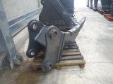 Pièce de machines de construction de la turlutte d'excavatrice