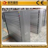 Jinlongの遠心タイプシャッターシステム換気扇またはボックスファン