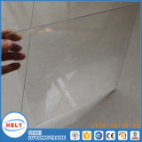 Feuille solide de polycarbonate d'anti de baisse dessus de toit en cristal de granule