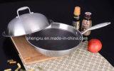 18/10 варить Wok Cookware нержавеющей стали китайских (SX-WO32-24)