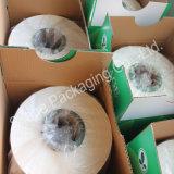 Película plástica da resistência UV elevada, película do envoltório da ensilagem de LLDPE, película plástica excelente de resistência de rasgo para Nova Zelândia