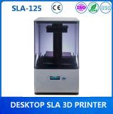 3D Printer van de Hars van de Desktop van de Hoge Precisie van de fabriek de Fotogevoelige op Verkoop