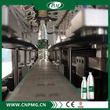 Automatische trinkende Flasche Kurbelgehäuse-Belüftungshrink-Hülsen-Etikettiermaschine