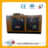 低雑音の発電機