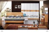 Bases da mobília da sala de visitas da madeira contínua da alta qualidade (UL-B07)