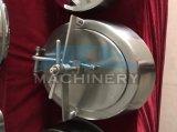 Tampa de câmara de visita Shadowless oval da pressão do aço inoxidável (ACE-RK-2O)