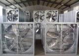 Тяжелый отработанный вентилятор молотка для цыплятины и парника