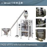 F420/F520/F720自動1kg袋のスパイスの粉の袋のパッキング機械
