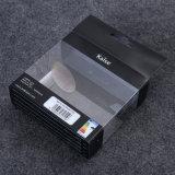 Caisse d'emballage en plastique d'approvisionnement d'usine de la Chine pour l'ampoule d'éclairage LED (boîte-cadeau estampée)