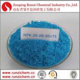 Oplosbare NPK Meststof 20-20-20