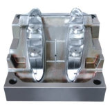 Plastic Mould voor Lamp Mould met Ce