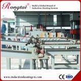 Quadratischer Stahl gebildet im China-Induktions-Verhärtung-Ofen