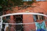 Мелкоячеистая сетка Sailin шестиугольная для сада
