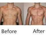 Schnelles muskulöses männliches Androgen-Hormon-aufbauendes Steroid-Testosteron-Propionat
