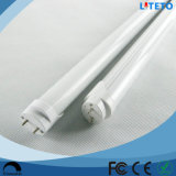 서리로 덥은 PC Cover G13 110lm/W 4FT 22watt LED T8 Bulb