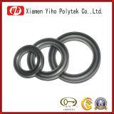 Divers anneaux de joint de matériaux/Y-Boucles en caoutchouc noires avec SGS/RoHS